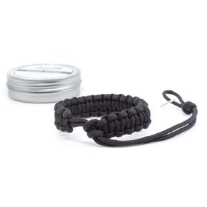 handschlaufe cobra schwarz